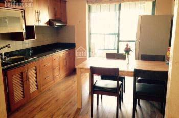 Bán căn hộ 3 phòng ngủ DT 105m2 tòa CT5 Sudico Mỹ Đình, giá 24tr/m2, bao phí sang tên