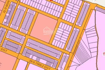 Cần bán nền nhà phố dự án XDHN ĐV2, đường 17m, DT 104.3m2, giá 11.5tr/m2, 0906 766 767 Danh