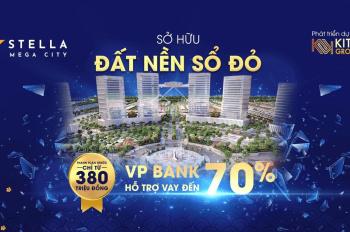 Giỏ hàng CĐT Kita Group - 100 nền đẹp Stella Mega City voucher 50tr - hotline PKD 0979.614.693