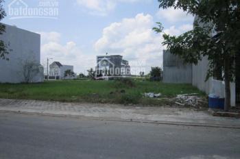 Ra đi lô đất nền gần Nguyễn Thị Sóc xã Xuân Thới Đông, Hóc Môn DT 242m2, giá 1,45 tỷ SĐT 0336482893