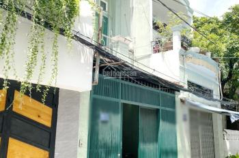 Bán nhà HXH Dương Bá Trạc, phường 1, quận 8, diện tích: 4 x 16m, nở hậu