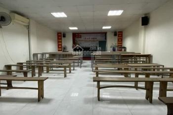 Cho thuê sàn văn phòng tại Nguyễn Xiển, thích hợp elesale, TT dạy học, XKLD, gym, phòng giao dich