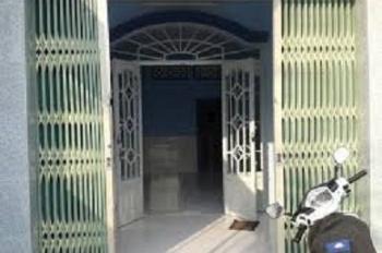 Bán căn nhà 65m2 đường Tô Ký, xã Thới Tam Thôn, huyện Hóc Môn, sổ hồng riêng, giá: 1,5 tỷ