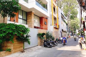 Bán nhà cấp 4 HXH 6m Lê Quang Định, P1, Gò Vấp 4 x 20m nở hậu 7m, 112m2 giá 9.5 tỷ TL