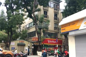 Bán gấp nhà phố Linh Lang Ba Đình 45m2, 5 tầng mới tinh, mặt tiền 6.1m, giá 12 tỷ. 0886.83.85.86