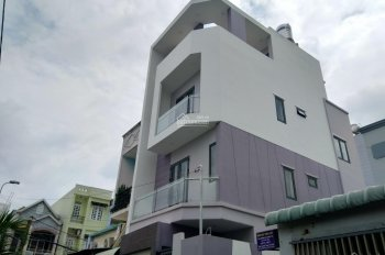 Nhà góc 2MT đường An Dương Vương - Lê Hồng Phong Q5, 5 tấm đúc, HĐT 110tr/th, giá 32 tỷ 950tr