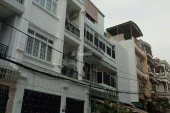 Bán nhà hẻm xe hơi Nguyễn Trãi, P3, Q5, DT: 4.8x23m, giá chỉ 19 tỷ