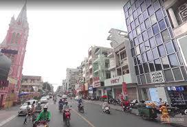 Cho thuê nhà MP Minh Khai, Hai Bà Trưng, HN, DT 85m2 x 7T giá 40tr