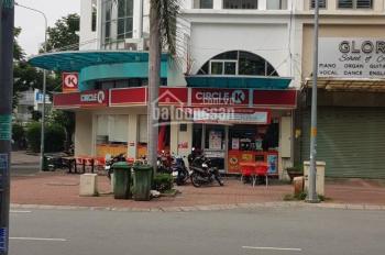 Cho thuê mặt tiền Trần Trọng Cung, Quận 7 giá 40tr/th thương lượng xem nhà gọi : 0909664633