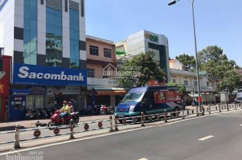 Cho thuê nhà nguyên căn mặt tiền Nguyễn Văn Cừ 9m x 27m, trệt, 3 lầu - Giá 100 triệu/tháng