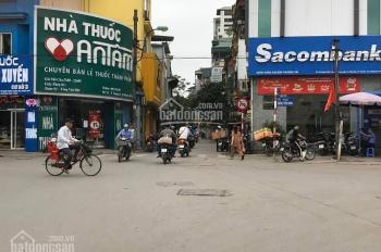 Cực phẩm nhà mặt phố Đặng Tiến Đông