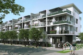 Bán biệt thự liền kề dự án Ha Do Charm Villas, An Khánh, Hoài Đức Hà Nội