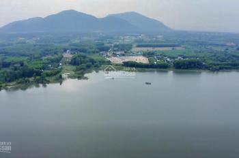 Đất nền Phú Mỹ view triệu đô ngay hồ Châu Pha - thổ cư 100% ck 9%, LH Tiến 0904863913 ngay