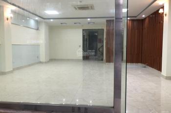 Cho thuê MBKD - sàn văn phòng siêu đẹp gần mặt phố Lê Văn Lương