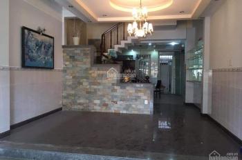 Bán gấp nhà P. Bửu Hòa, TP. Biên Hòa, DT 5m x 20m (1 trệt, 3 lầu), sổ hồng riêng, giá bán 4,5 tỷ
