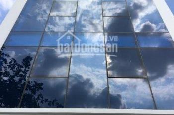 Cho thuê văn phòng đẹp Quận Bình Thạnh, đường Điện Biên Phủ, DT: 80m2 22tr/th + VAT. LH: 0819666880