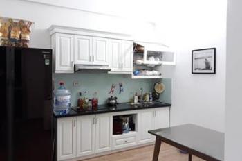 Cho thuê căn hộ chung cư Linh Đàm Hoàng Mai, thiết kế từ 1PN đến 3PN, nhà rộng rãi thoáng mát