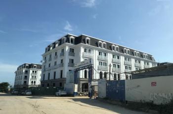 Chính chủ bán gấp căn Shophouse mặt biển Harbor Bay giá chỉ từ 6 tỷ. Thanh toán 25% nhận nhà ngay