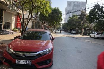 Bán nhà 2 tầng mặt phố Quan Nhân, Quận Thanh Xuân, Hà Nội kinh doanh cực tốt, 150tr/m2. 0965473835