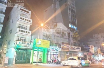 Chính chủ bán nhà MT Lê Lợi, P. 4, Gò Vấp. DT 4x16.5m trệt 2 lầu, ST, đang cho thuê giá cao 11.5 tỷ