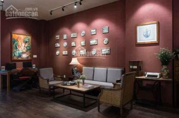 Cho thuê khách sạn Asian Ruby MT Bùi Thị Xuân - 8x20m 50 phòng full NT - 287 triệu/tháng