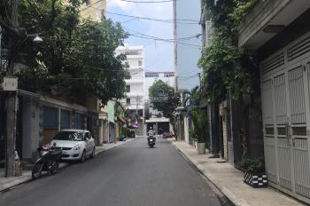 Bán nhà MT đường Nguyễn Bá Tuyển, P12, Tân Bình; 8x17m; nhà cấp 4; tiện xây giá chỉ 25.8 tỷ