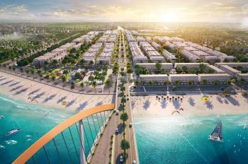 Độc quyền bán lô đất đẹp nhất khu Botanic dự án FLC Tropical City Hạ Long giá cực sốc