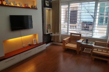 Cho thuê nhà siêu đẹp Phố Vọng, full đồ nội thất 42m2 - khu vực sầm uất, mặt ngõ rộng, ô tô đỗ cửa