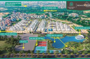 Mở bán biệt thự Vinhomes Green Villas giá gốc từ cđt, ck6%, Diện tích 273m giá 26 tỉ.lh 0979045696