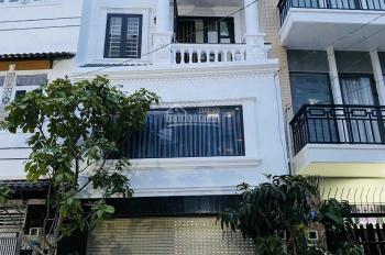 Nhà 3 lầu đường trước nhà 10m, khu bên sông, ngay TTTM Giga Mall, Phạm Văn Đồng, Hiệp Bình Chánh