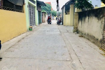 Bán đất thổ cư Kiêu Kỵ, Gia Lâm, HN đường 5m thông tứ phía, kinh doanh được gần Vin GL giá 32 tr/m2