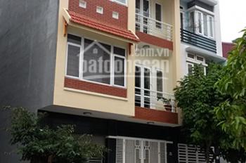 Cho thuê nhà riêng 4 tầng, 6 phòng ngủ tại đường Lê Hồng Phong, Hải Phòng. LH 0965 563 818