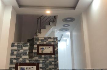 Cần cho thuê nhà đường Kinh Dương Vương, Bình Tân nhà mới