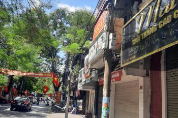 Nhà mặt đường Lê Lợi, Hải Phòng, gần ngã 4 Trại Lính