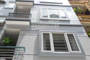 Bán nhà sau cây xăng Đồng Mai oto đỗ cửa DT 34m2*4 tầng, giá chỉ 1,75 tỷ có thương lượng nhẹ