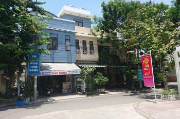 Cần bán gấp nhà 2 mặt tiền đối diện cổng chính UBND P. Hòa An, Q. Cẩm Lệ, TP. Đà Nẵng