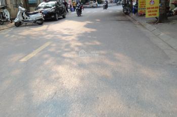 Nhà phân lô đẹp Mai Dịch, ô tô đỗ cửa. Diện tích 51m2 x 4T - 6,26 tỷ - LH 093.665.88.44