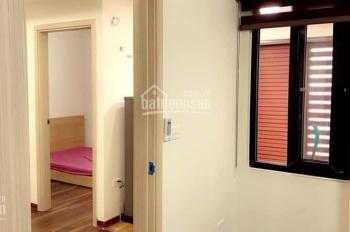 Cho thuê căn hộ full đồ cao cấp tại Ruby CT3 Phúc Lợi, Long Biên, 2PN, giá: 8 triệu/ tháng