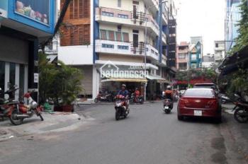 cô chủ di định cư gửi bán gấp lô đất MT Hoa Sữa, P7, Phú Nhuận, 90m2 thích hợp xây khách sạn, nhà ở