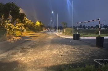 Đất Củ Chi - dự án Tân Phú Trung