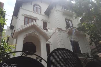 Chính chủ bán biệt thự Đặng Thai Mai, Xuân Diệu, Tây Hồ, DT 171m2, xây 3,5 tầng, nhà đẹp, giá 23 tỷ