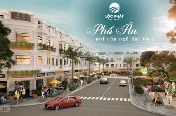 Chính chủ bán đất Khu đô thị Lộc Phát, Hòa Lân, Thành phố Thuận An, Bình Dương