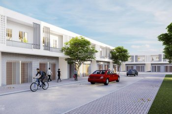 Nhà phố Bàu Bàng, Bình Dương, đầu tư giá rẻ siêu lợi nhuận, giá chỉ từ 750tr, hỗ trợ cho thuê