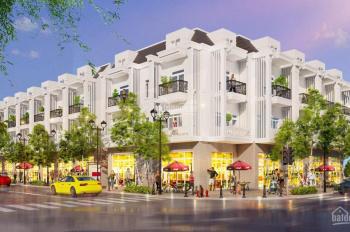 Dự án khu nhà ở VietSing-Phú Chánh.