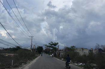 Cần bán lô đất 2 mặt tiền Phước Thắng - Ven Biển, phường 12, Vũng Tàu