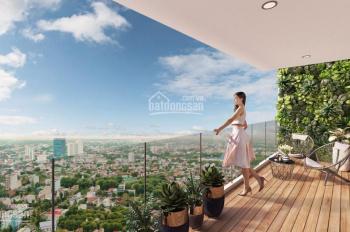 (DXG) Căn hộ cao cấp ST Moritz Phạm Văn Đồng view triệu đô về sông Saigon chiết khấu khủng từ CĐT
