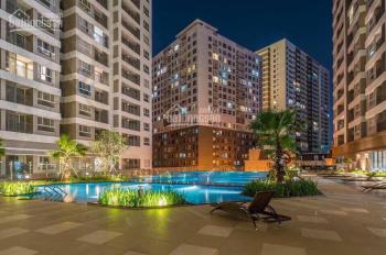 Cho thuê CC Golden Mansion, đường Phổ Quang, Phú Nhuận, 3PN=85m2 full nội thất 22tr. LH: 0937080094