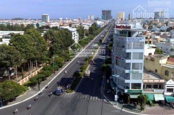 Bán nhà góc 2MT Lê Hồng Phong, P3, Q5, DT: 4,7x14m, trệt, 5 lầu, giá 23 tỷ, LH: 0909713753