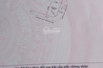 Bán đất 2 mặt tiền Hòa Minh 11 và Hòa Minh 9, 102.6m2, giá 3,8 tỷ TL