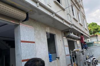 Bán nhà xây mới độc lập Vĩnh Khê, 1 tỷ 350tr, 3 tầng